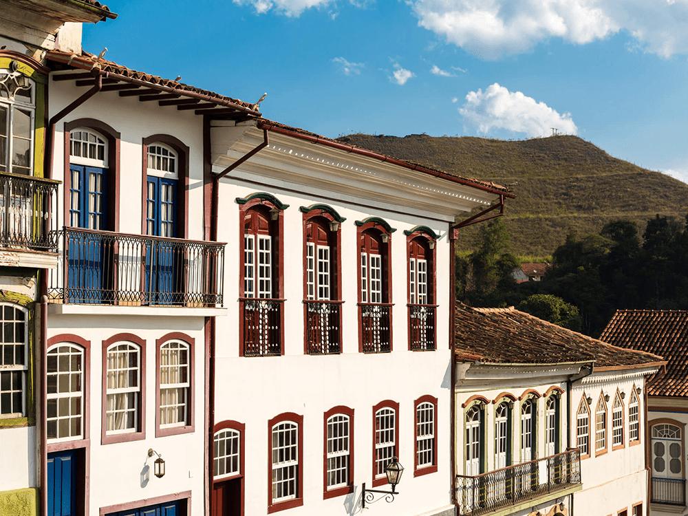 Sete Características da Arquitetura Brasileira